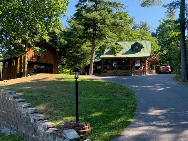 19552 Peel Dock Road, Orleans, NY 13640 (MLS #S1282956) :: 716 Realty Group