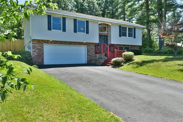 6338 Evergreen Drive, Lee, NY 13440 (MLS #S1282960) :: Robert PiazzaPalotto Sold Team