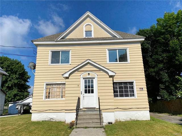 32 Woodruff Street, Cortland, NY 13045 (MLS #S1282967) :: Lore Real Estate Services