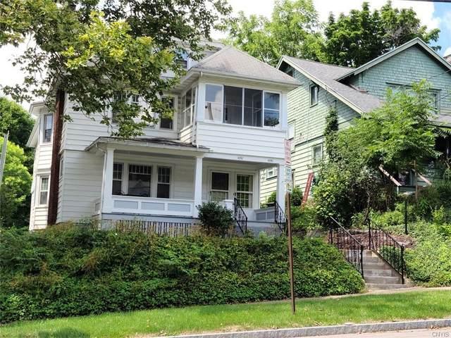 1050 Westcott Street #52, Syracuse, NY 13210 (MLS #S1283057) :: MyTown Realty