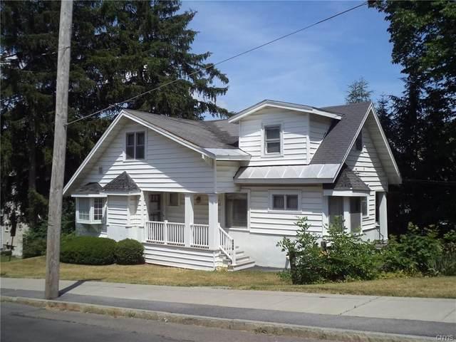 1120 Stolp Avenue, Syracuse, NY 13207 (MLS #S1283099) :: MyTown Realty