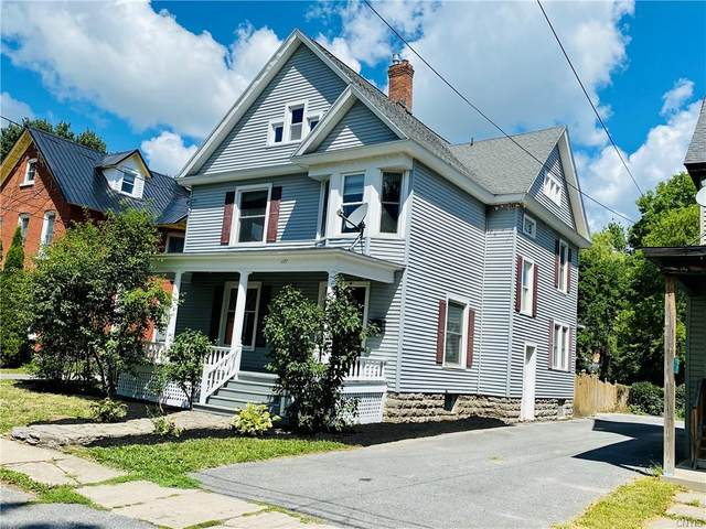 177 Park Avenue, Watertown-City, NY 13601 (MLS #S1283207) :: MyTown Realty