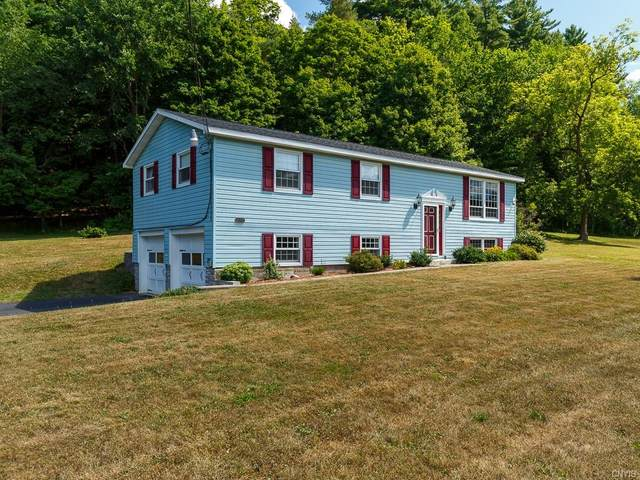 25751 County Route 69, Rodman, NY 13682 (MLS #S1283222) :: Robert PiazzaPalotto Sold Team