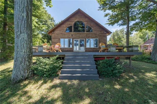 21665 Storrs Road, Hounsfield, NY 13685 (MLS #S1283257) :: BridgeView Real Estate Services