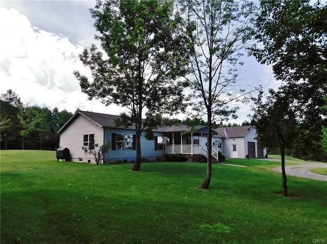 6249 Perryville Road, Sullivan, NY 13037 (MLS #S1283265) :: TLC Real Estate LLC