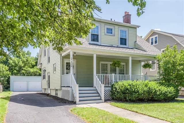 205 Wellesley Road, Syracuse, NY 13207 (MLS #S1283290) :: MyTown Realty