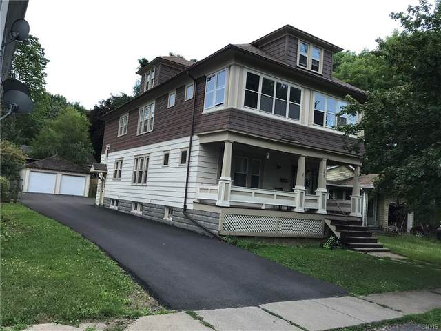 305 Hutchinson Avenue #7, Syracuse, NY 13207 (MLS #S1283299) :: MyTown Realty