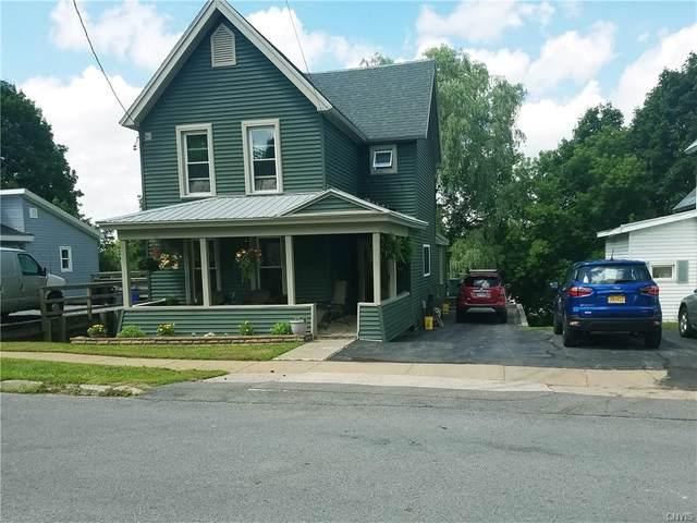44 Champion Street, Champion, NY 13619 (MLS #S1283314) :: BridgeView Real Estate Services