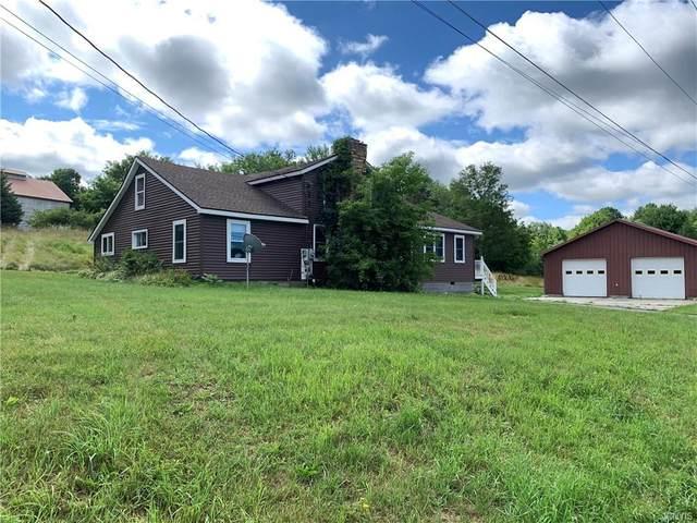 119 Pleasant Street, Theresa, NY 13691 (MLS #S1283414) :: BridgeView Real Estate Services