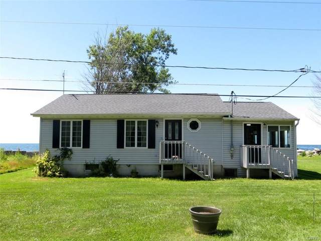 226 Joe Fultz Boulevard, Scriba, NY 13126 (MLS #S1283419) :: Lore Real Estate Services