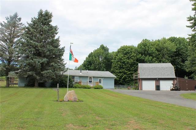 865 County Route 33, Palermo, NY 13036 (MLS #S1283430) :: 716 Realty Group