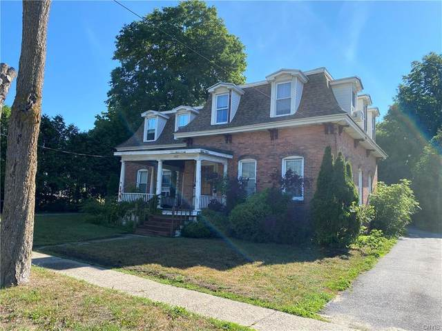 112 Market Street, Potsdam, NY 13676 (MLS #S1283451) :: Mary St.George | Keller Williams Gateway