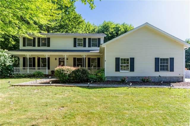 434 Deer Run Drive, Hastings, NY 13036 (MLS #S1283460) :: BridgeView Real Estate Services