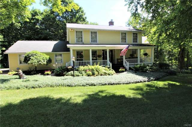 2344 Ashburn Drive Drive, Lafayette, NY 13084 (MLS #S1283463) :: 716 Realty Group