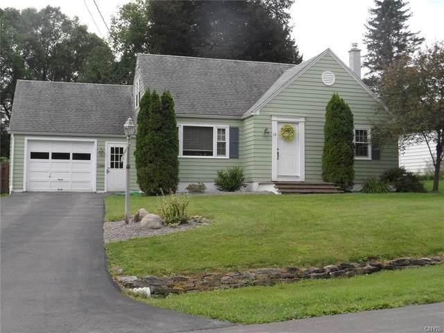 15 Wills Drive, New Hartford, NY 13413 (MLS #S1283487) :: MyTown Realty