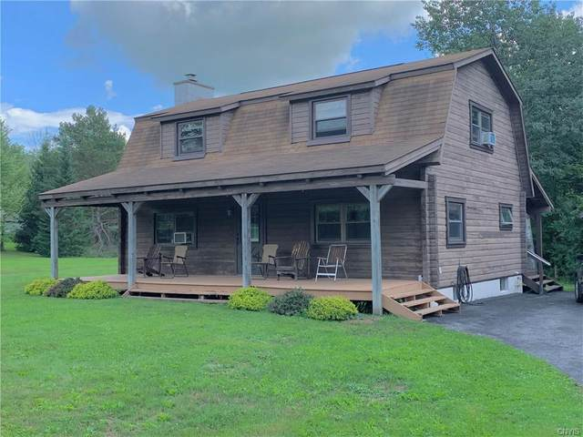 6600 Stage Road, Marcy, NY 13502 (MLS #S1283516) :: MyTown Realty