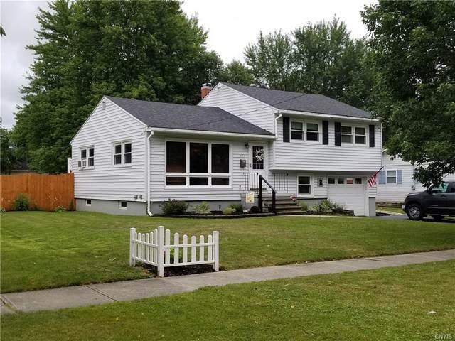 471 Paddock Street, Watertown-City, NY 13601 (MLS #S1283552) :: TLC Real Estate LLC