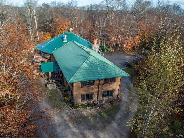 2518 Stillwater Road, Webb, NY 13367 (MLS #S1283562) :: BridgeView Real Estate Services
