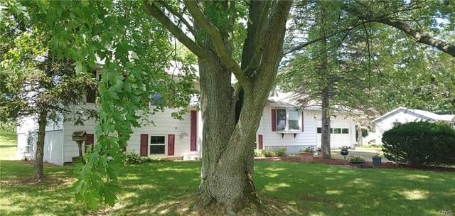 7051 Canaseraga Road, Sullivan, NY 13037 (MLS #S1283592) :: TLC Real Estate LLC