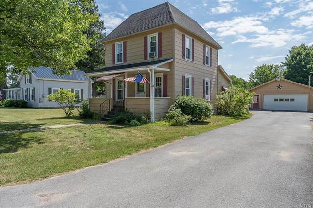 184 Maple Street, Le Ray, NY 13612 (MLS #S1283597) :: Thousand Islands Realty