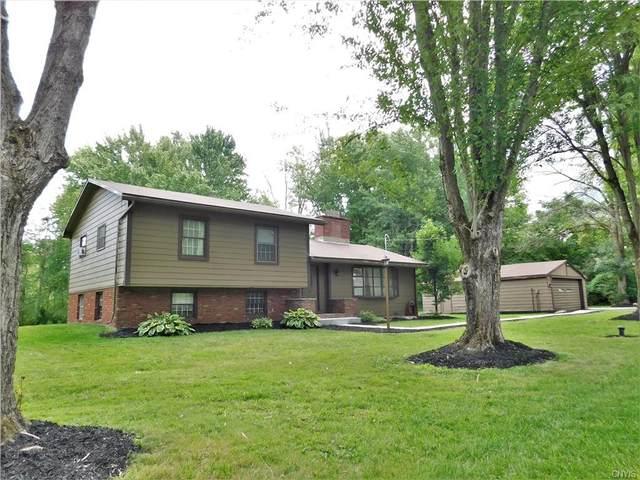 8834 Centner Road N, Sullivan, NY 13032 (MLS #S1283628) :: TLC Real Estate LLC