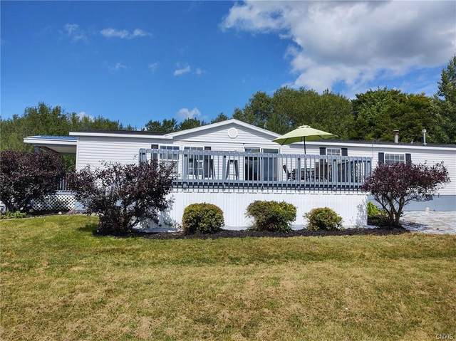 2706 St Hwy 168, German Flatts, NY 13407 (MLS #S1283694) :: 716 Realty Group