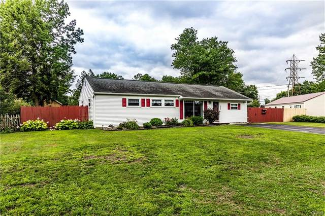 6338 Milles Drive, Lee, NY 13440 (MLS #S1283735) :: 716 Realty Group