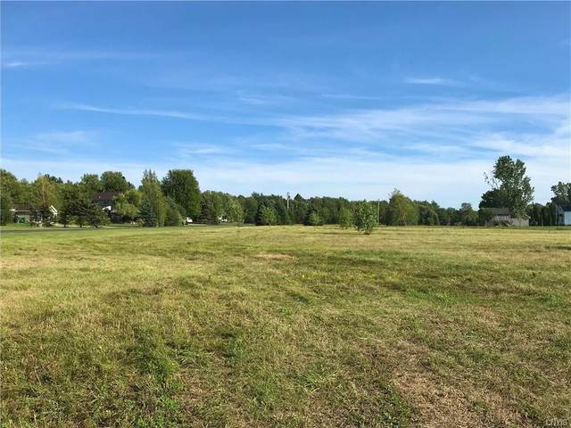 Lot #1 Theriault Road #272, Hounsfield, NY 13685 (MLS #S1283774) :: 716 Realty Group