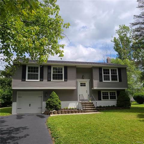 8379 Redwing Drive, Clay, NY 13090 (MLS #S1283800) :: TLC Real Estate LLC