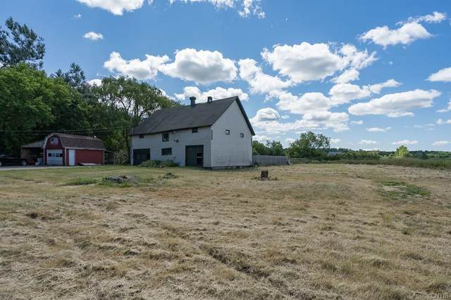 20118 County Route 181, Orleans, NY 13656 (MLS #S1283880) :: Thousand Islands Realty
