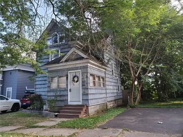 264 S 3rd Street, Fulton, NY 13069 (MLS #S1283882) :: 716 Realty Group