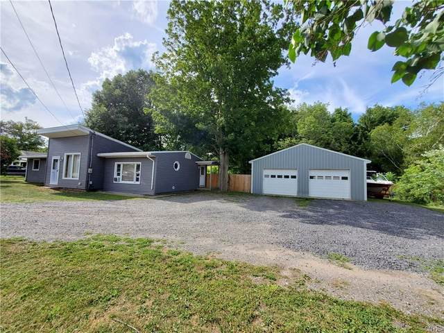 735 State Route 222, Cortlandville, NY 13045 (MLS #S1283914) :: 716 Realty Group