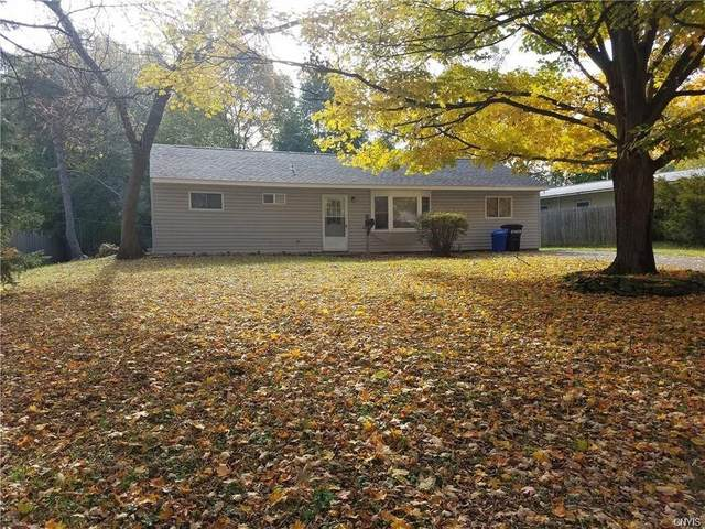 50 Wexford Road, Dewitt, NY 13214 (MLS #S1284005) :: 716 Realty Group