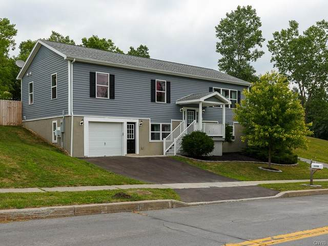 1136 Superior Street, Watertown-City, NY 13601 (MLS #S1284016) :: BridgeView Real Estate Services