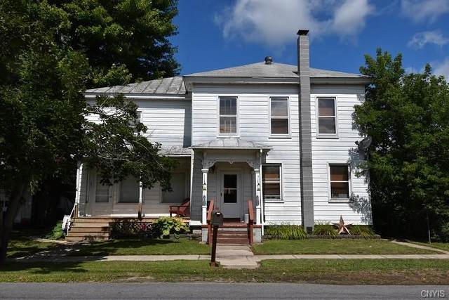216 Riverside Avenue, Theresa, NY 13691 (MLS #S1284018) :: BridgeView Real Estate Services
