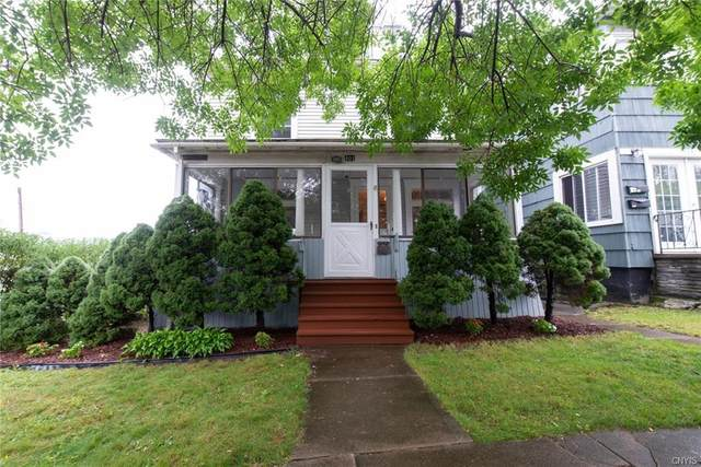 401 S Lowell Avenue A, Syracuse, NY 13204 (MLS #S1284046) :: Lore Real Estate Services