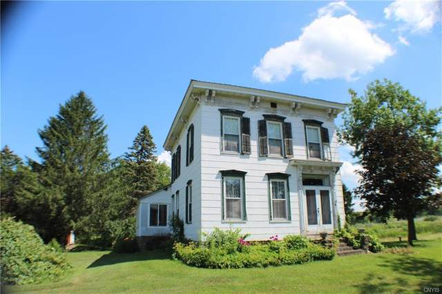2650 State Rt 28, German Flatts, NY 13407 (MLS #S1284107) :: 716 Realty Group