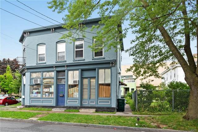 826 N Townsend Street, Syracuse, NY 13208 (MLS #S1284240) :: 716 Realty Group