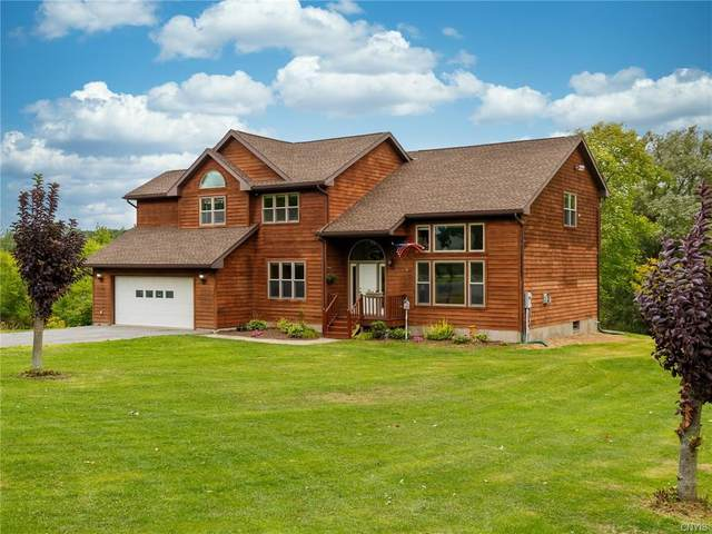 36951 Nys Route 12E, Clayton, NY 13624 (MLS #S1284289) :: Lore Real Estate Services