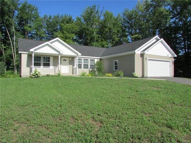 89 Adrian Circle, Constantia, NY 13044 (MLS #S1284379) :: Lore Real Estate Services