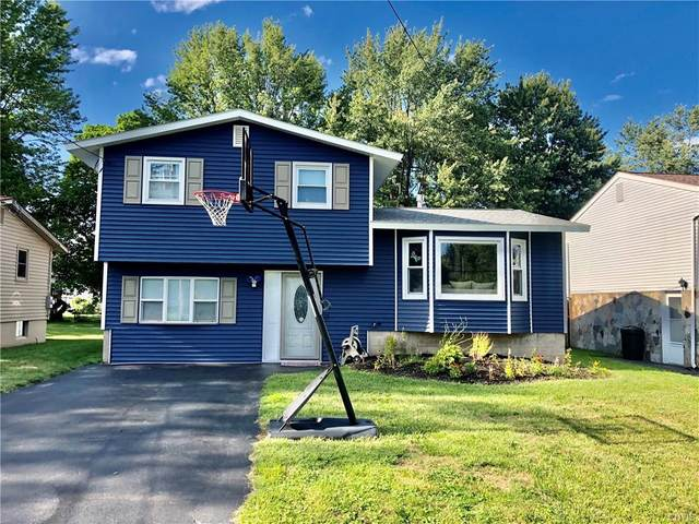 6551 Rutger Road, Dewitt, NY 13057 (MLS #S1284393) :: 716 Realty Group
