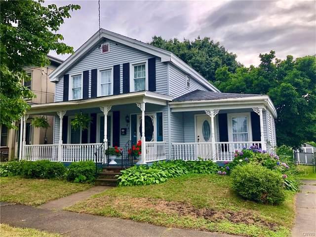 94 W 7th Street, Oswego-City, NY 13126 (MLS #S1284413) :: BridgeView Real Estate Services