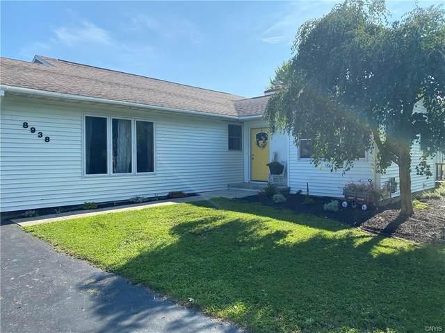 8938 Bushnell Shore Rd, Sullivan, NY 13030 (MLS #S1284423) :: MyTown Realty