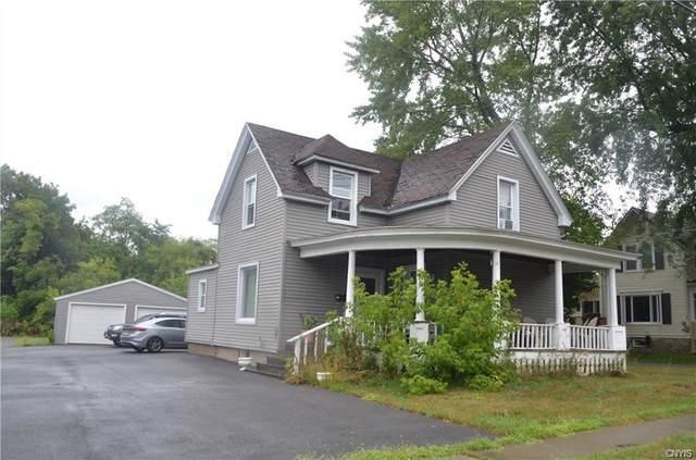 9 Bolton Avenue, Alexandria, NY 13607 (MLS #S1284433) :: BridgeView Real Estate Services