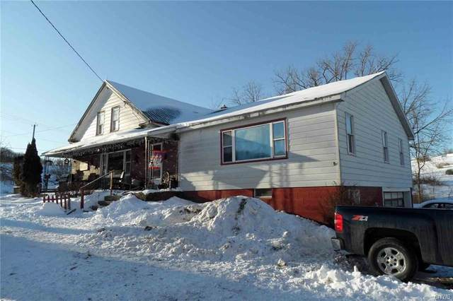 569 Summit Road, Newport, NY 13416 (MLS #S1284471) :: Avant Realty