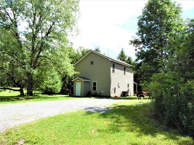 3637 Kelpytown Road, Leyden, NY 13433 (MLS #S1284488) :: Lore Real Estate Services