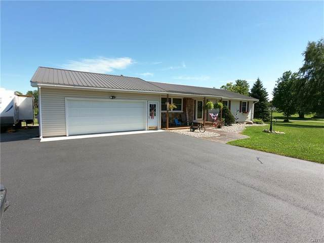 8682 Nys Route 289, Ellisburg, NY 13605 (MLS #S1284656) :: Lore Real Estate Services