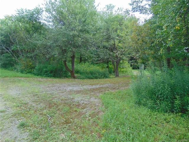 0 Springer Road, Lincklaen, NY 13052 (MLS #S1284813) :: Lore Real Estate Services