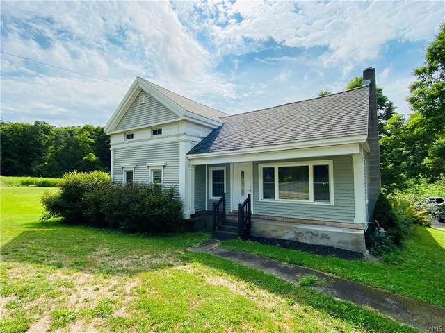 25 Mclean Road, Groton, NY 13045 (MLS #S1284814) :: Lore Real Estate Services