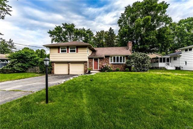 106 Brookside Lane, Manlius, NY 13066 (MLS #S1284893) :: Lore Real Estate Services
